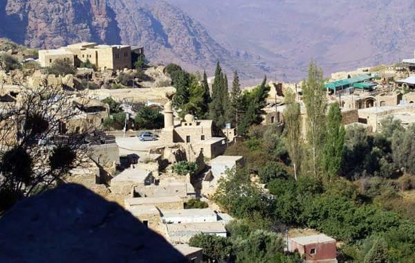 حكاية قرى حلقات وثائقية انتجتها ثقافة الطفيلة