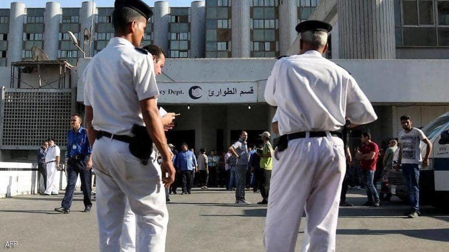 قتلوها بحقنة هواء.. حكم قضائي رادع بجريمة هزت مصر