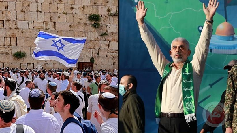 استعدادات إسرائيلية لمواجهات محتملة بالقدس وحماس تهدد