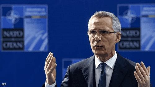 الناتو يخطب ود الصين..ليست عدوا لنا