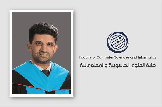 أبو عليقة من عمان العربية ينشر بحثا بالنقل وتقليل مسافة السفر
