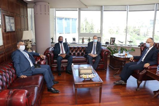 اتفاقية تعاون بين عمان العربية والمركز الأردني للتصميم والتطوير