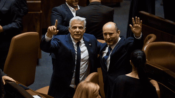 الإمارات لرئيس الحكومة الإسرائيلية الجديدة: نتطلع للعمل معًا