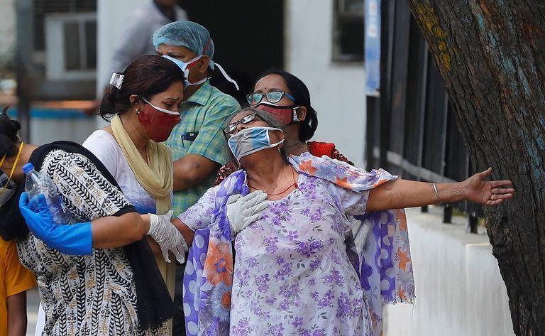 الهند تخفف قيود كورونا