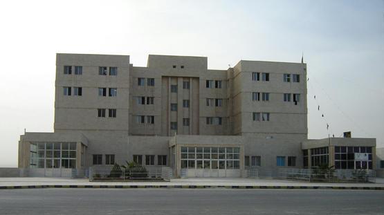قطع الكهرباء عن مستشفى فيصل للصيانة