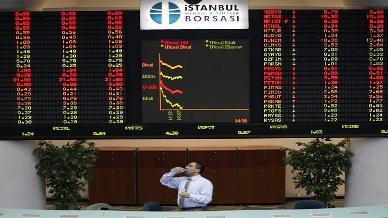 تركيا تلجأ لبنوك في الإمارات لإصدار صكوك
