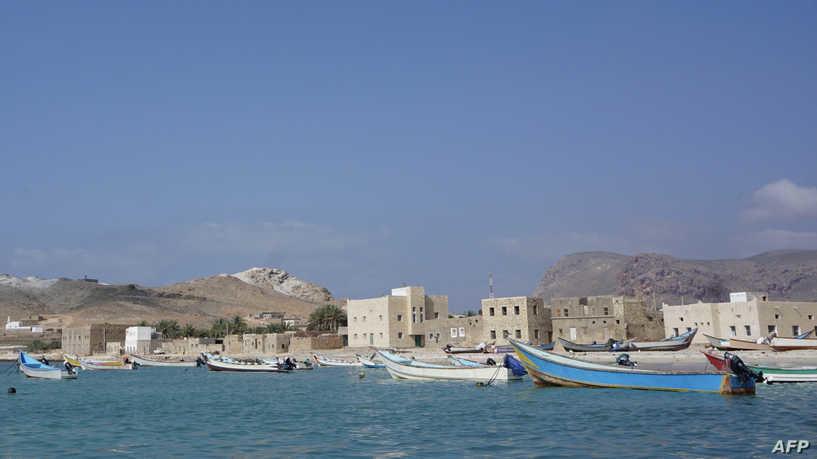 انتشال جثث 25 مهاجرا قبالة اليمن
