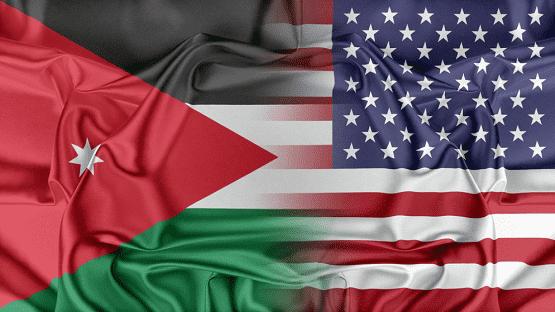 بحث زيادة الصادرات الأردنية إلى اميركا