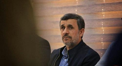 الاستخبارات الإيرانية لنجاد: تابع علاجك النفسي!