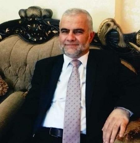 وفاة الدكتور مصطفى القضاة