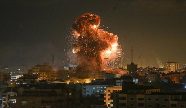 تقديرات إسرائيلية بأن جولة أخرى من القتال بغزة أمر حتمي