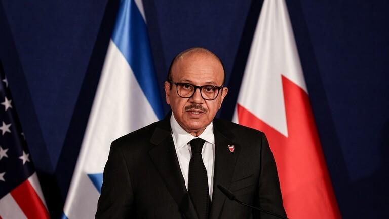 البحرين: نتواصل مع إسرائيل للتعرف على سياسة السلام