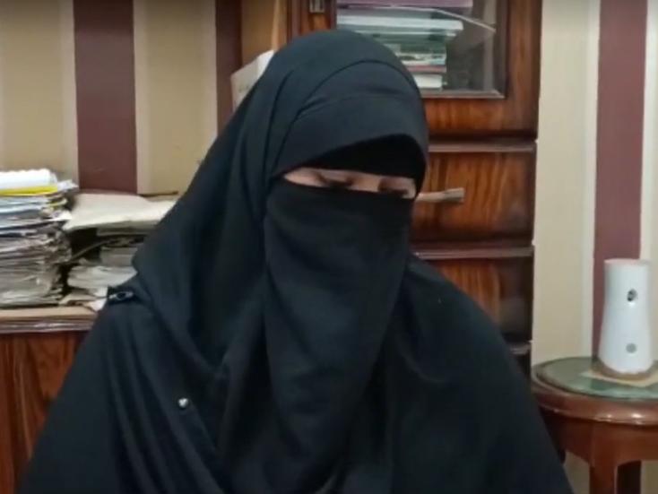 مصر .. طلقها دون علمها منذ 5 سنوات - فيديو