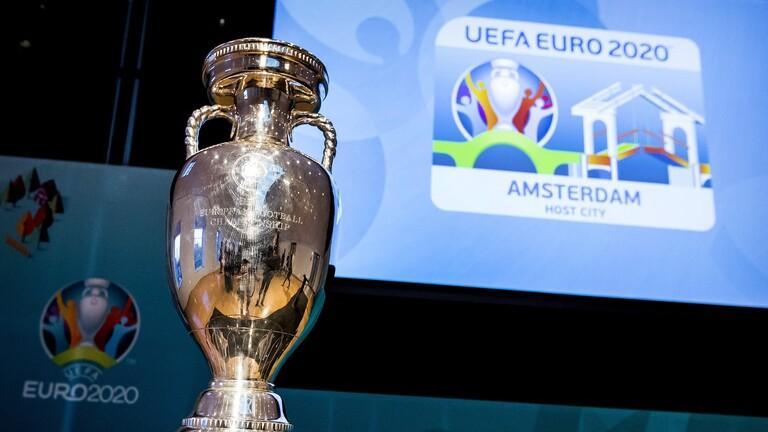 جدول مواعيد مباريات الخميس في كأس أوروبا