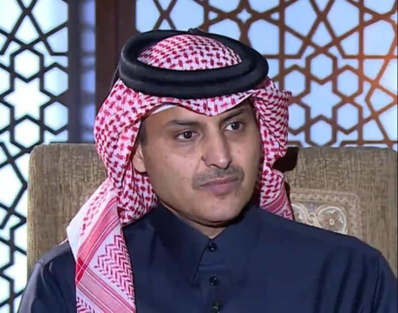 عمة السفير القطري الشيخ سعود بن ناصر آل ثاني في ذمة الله