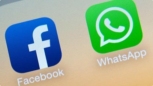كيف تتجنب تقرير تلقيك رسائل واتساب وفيسبوك؟