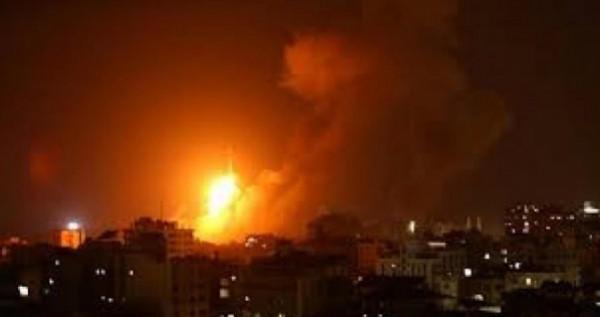 المقاومة تسقط طائرة إسرائيلية