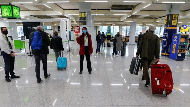 ألمانيا تتيح الدخول المشروط للقادمين من خارج الاتحاد الأوروبي