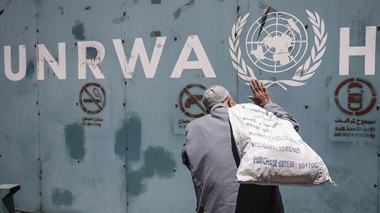 5.7 مليون لاجئ فلسطيني بالعالم