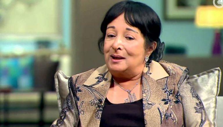 سميرة عبدالعزيز: محمد رمضان شتمني بعبارات مهينة