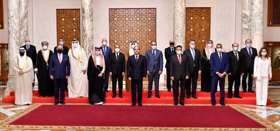 لجنة عربية برئاسة الأردن لوضع إطار للإعلام الإلكتروني