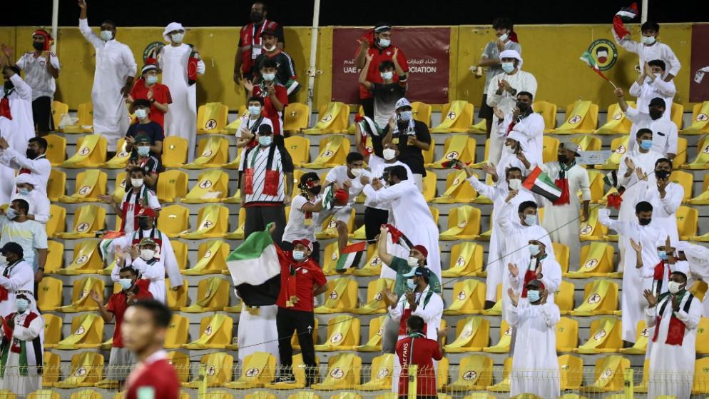 قمة خليجية ومواجهات آسيوية إفريقية ببطولة كأس العرب
