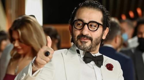 هل يكون أحمد حلمي بديلا لحسن شاكوش في الغربان؟!