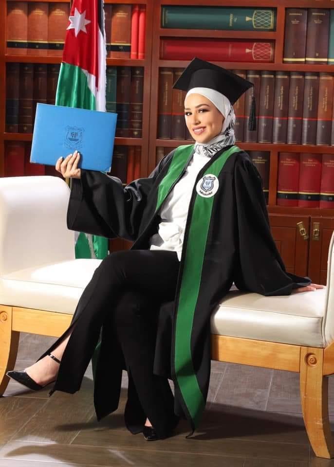 رنيم ناصر ابراهيم مبارك التخرج
