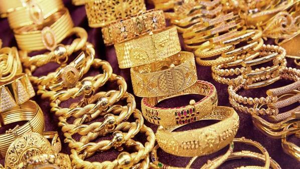 36.40 دينار غرام الذهب بالاردن