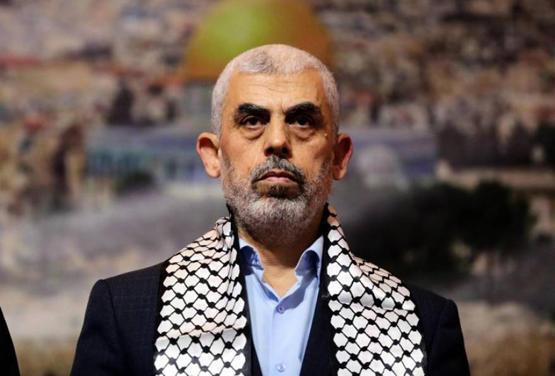 السنوار يرفض الابتزاز الإسرائيلي