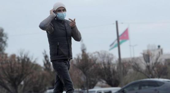 موقع خبرني : 9 وفيّات و520 إصابة جديدة بكورونا في الأردن