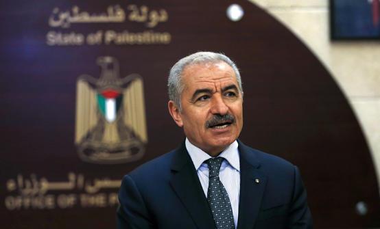 حل جميع المجالس البلدية في فلسطين
