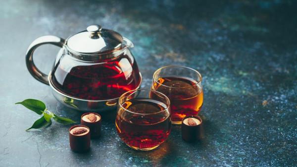 ما أفضل أنواع الشاي صحيا؟