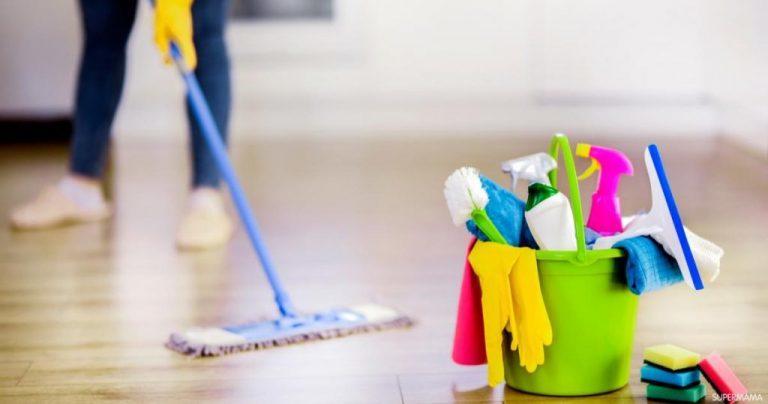 مواد لن تتوقعيها تساعدك في تنظيف البيت