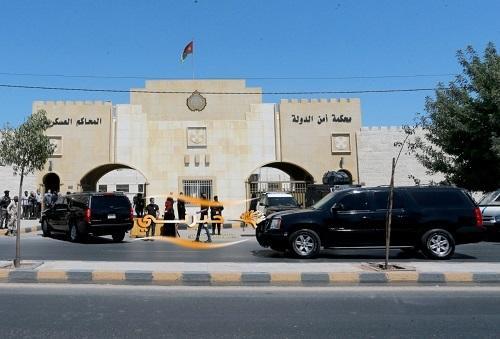 أمن الدولة تعقد اليوم ثاني جلسات قضية الفتنة