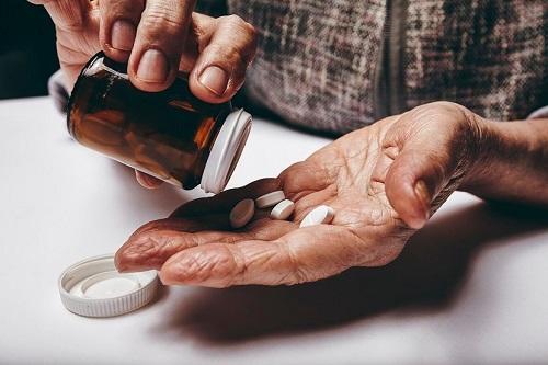 تأثير سحري لأدوية الضغط على ذاكرة كبار السن