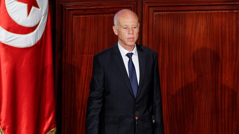 الرئيس التونسي : دستور 2014 غير ملائم