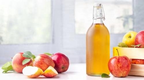 ما فوائد تناول حبوب خل التفاح بشكل يومي؟