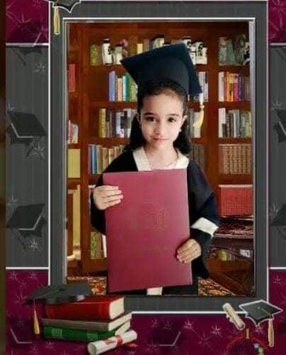 ساره يوسف القرنه .. عيد ميلاد سعيد
