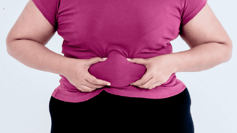بريطاني يخسر 90 كيلوغراما من وزنه .. ويندم على ذلك
