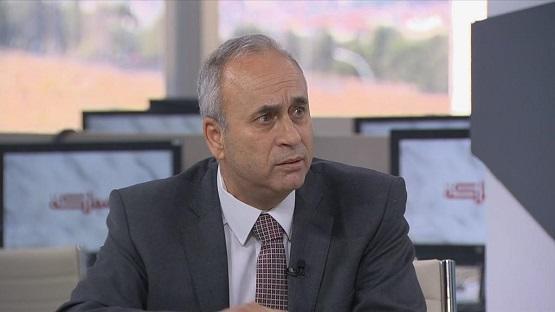 ابو علي: لا ضرائب جديدة في معدل ضريبة الدخل