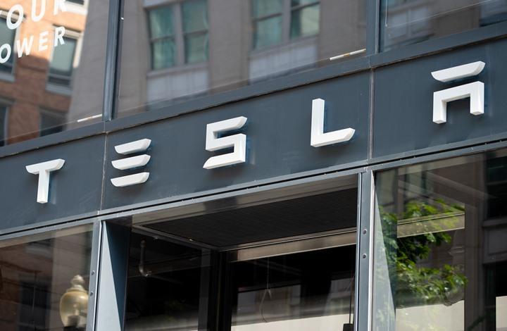 تيسلا وتيك توك بين أسرع الشركات نموا في 2020