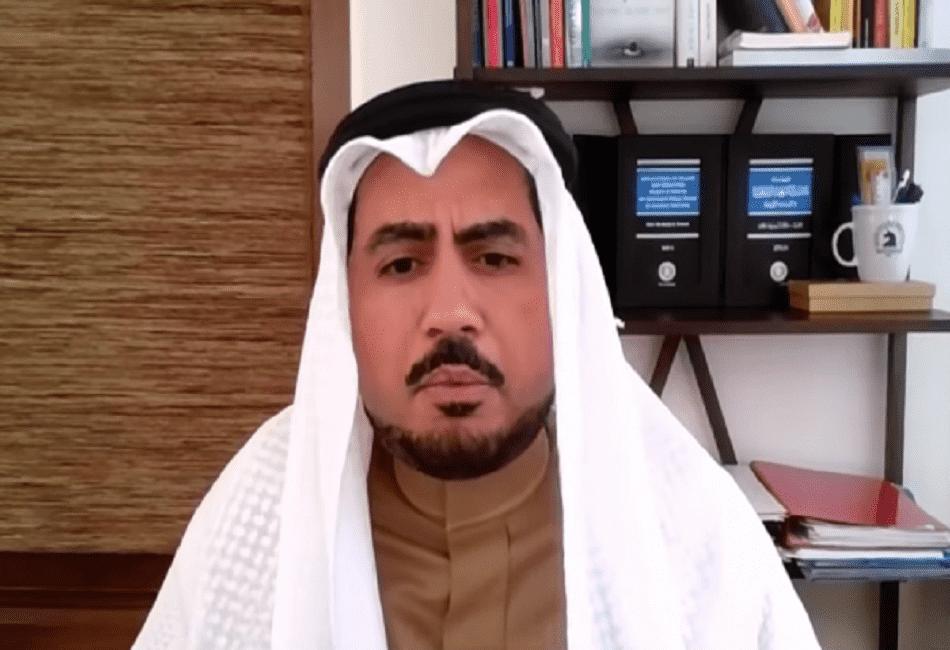 السعودي دحلان يتحدث عن علاقته بالأمير حمزة