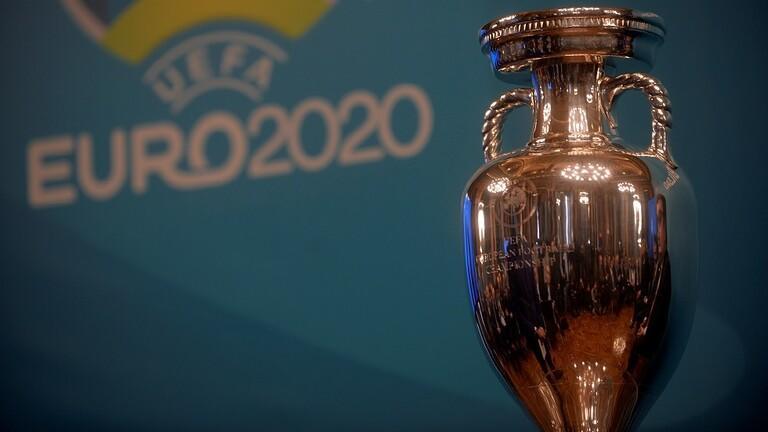 قائمة المتأهلين لثمن نهائي كأس أوروبا