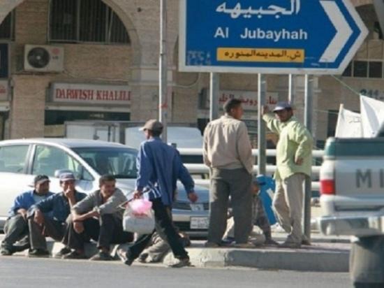 تفاصيل إجراءات قوننة أوضاع العمالة غير الأردنيّة المخالفة
