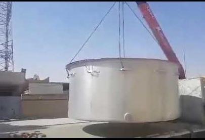 العراق.. وفاة طباخ إثر سقوطه في قدر الحساء!