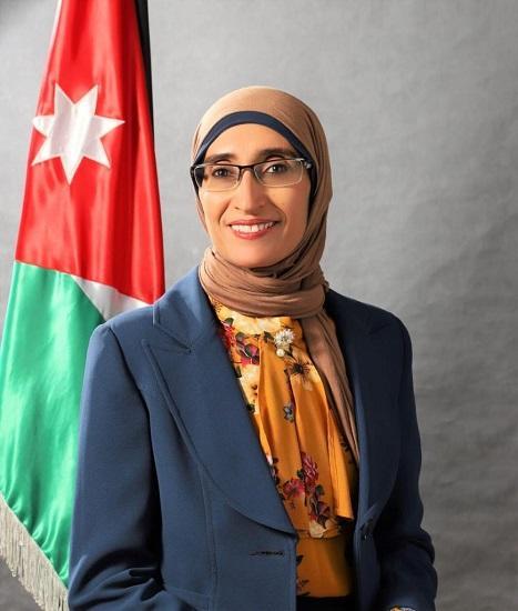 إخلاص الطراونة من عمان العربية عضوا بلجنة التعليم العالي