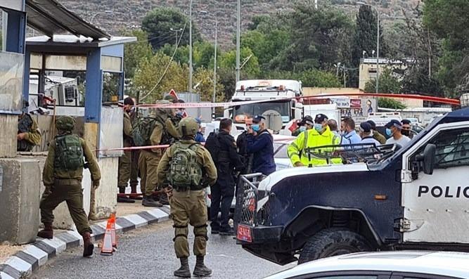 الشاباك: ارتفاع بعدد العمليات الفلسطينية