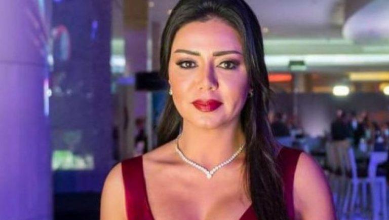 رانيا يوسف تتعرض للسرقة