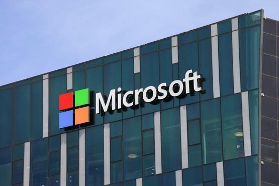 قيمة مايكروسوفت السوقية تتجاوز 2 تريليون دولار